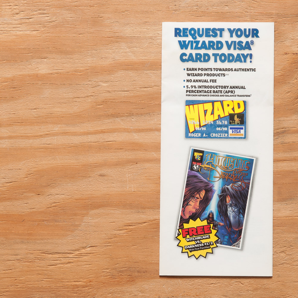 Wizard Visa Card Pamphlet 092915-0244